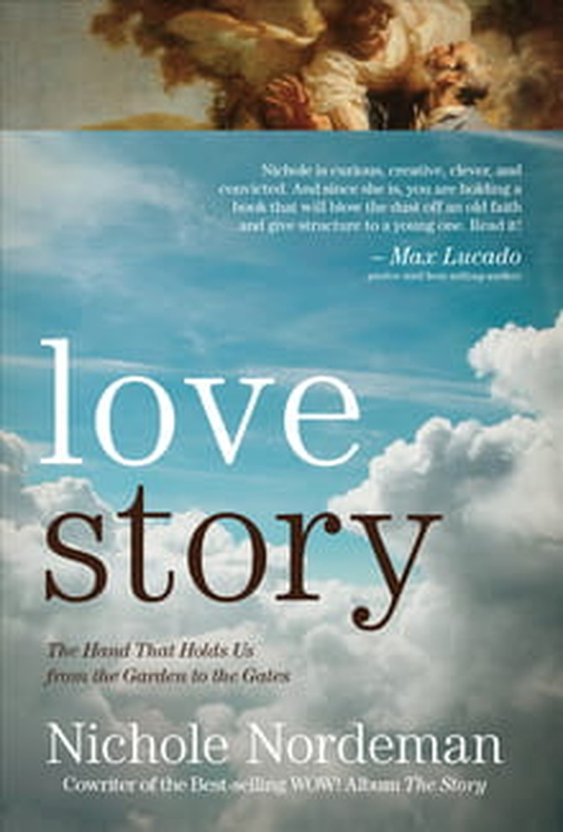 <i>Love Story</i> Will Touch Your Heart