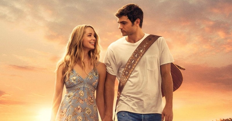 Prodigal Son Story Gets a Country Twist in <i>Forever My Girl</i>