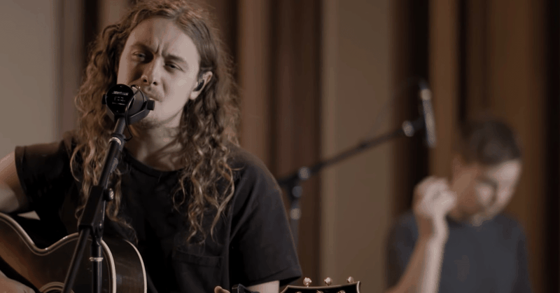 "Beautiful Acoustic ""Seasons"" by Hillsong Worship"