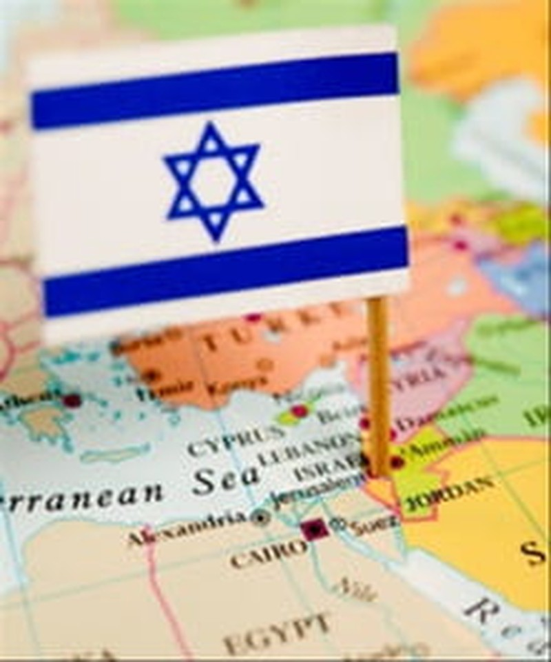 Pray for the Peace of Jerusalem?