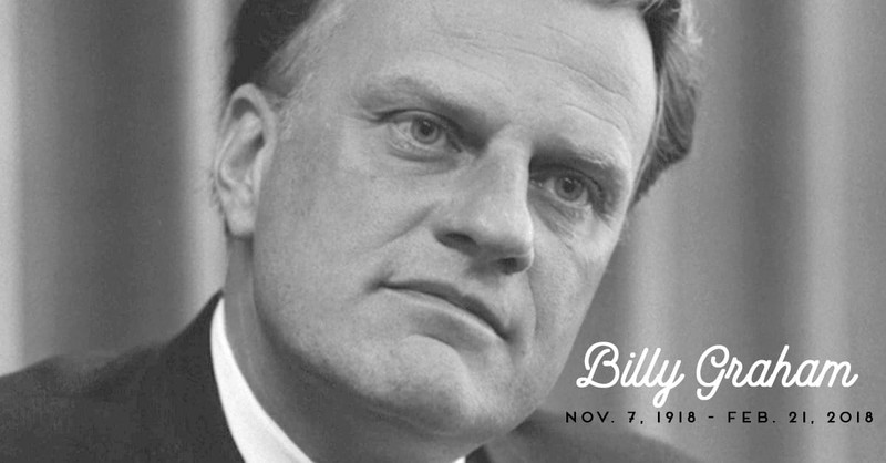 Does Billy Graham's Death Mean That We are in the End Times?