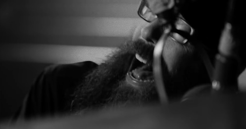 Crowder - All My Hope ft. Tauren Wells (Official Music Video)