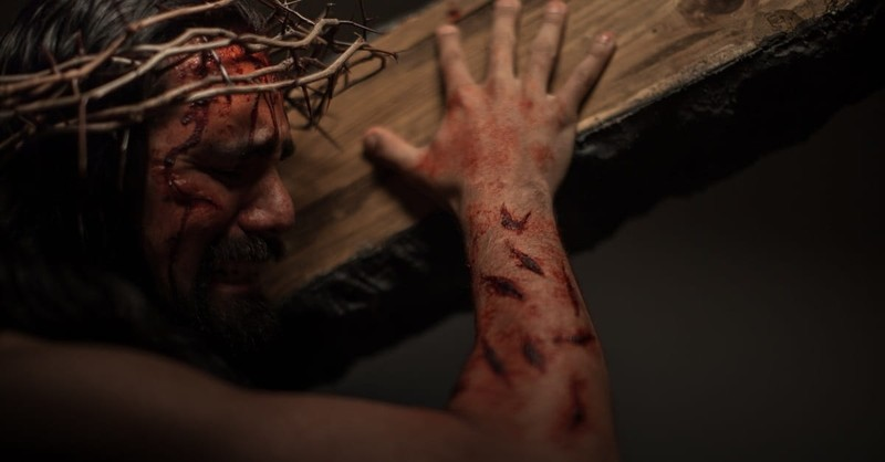 3 Common Problems with the Cross