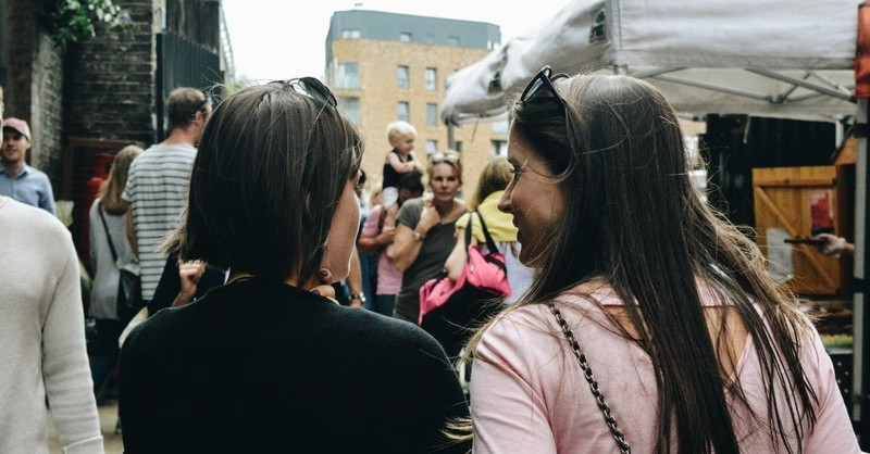 10 Kinds of Friends Every Woman Needs