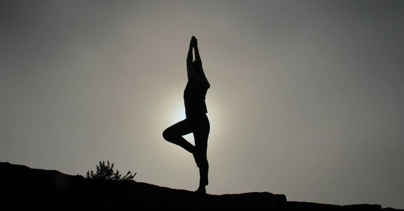 yoga and christianity