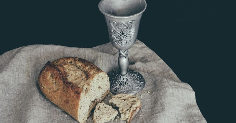 3 Things You Didn't Know Communion Did for Your Spiritual Life