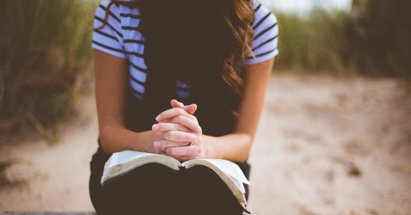10 Bible Passages for New Beginnings