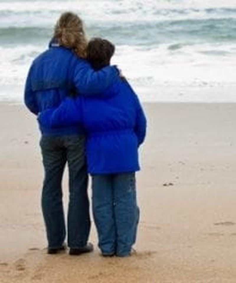 Not An Act of God: A Prayer After Sandy