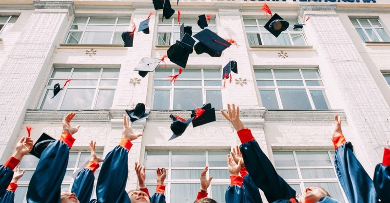 The Best Quotes from 5 Christian College Graduation Speakers