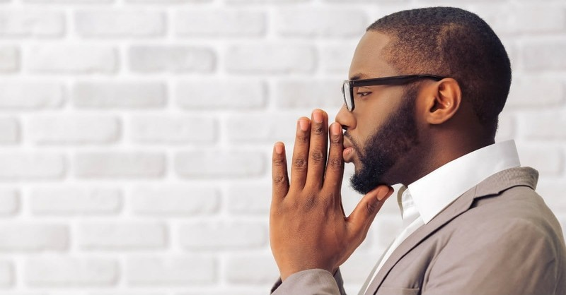 An Abundance Prayer - Asking God for a Full, Abundant Life