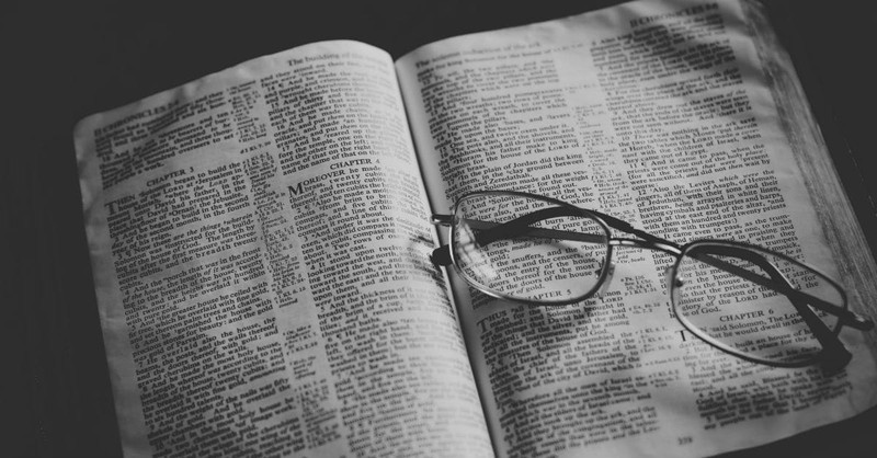 4 Simple Bible Reading Strategies for Reading Plan Quitters