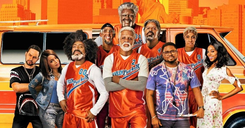 7 Things Parents Should Know about <i>Uncle Drew</i>