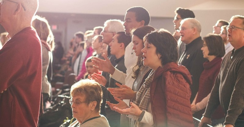 The Truth about Why Men Hate Going to Church