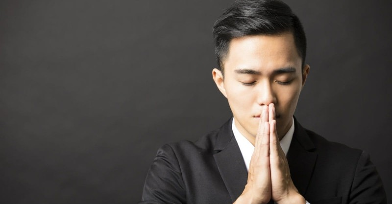 A Prayer for Success