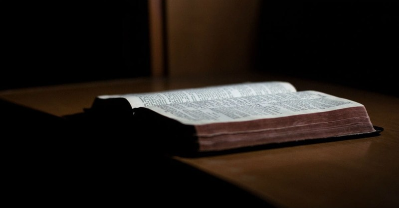 How to Sharpen Your Concentration for Bible Reading