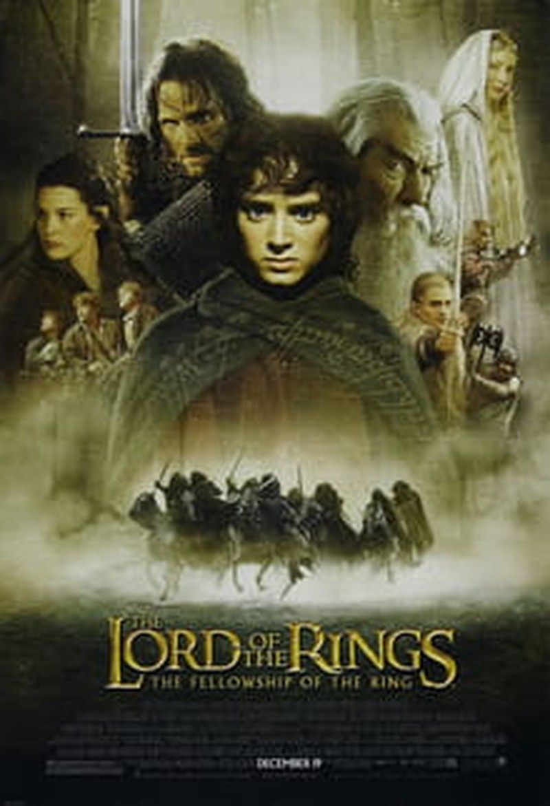 Six Lessons from <i>The Lord of The Rings</i>