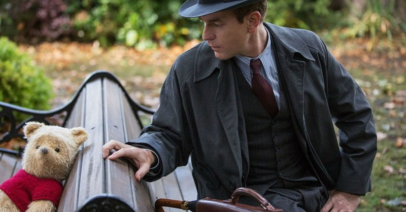 7 Things Parents Should Know about Disney's <i>Christopher Robin</i>