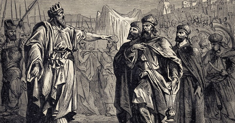 King David in the Bible – Who Was He? Why Is He Important?