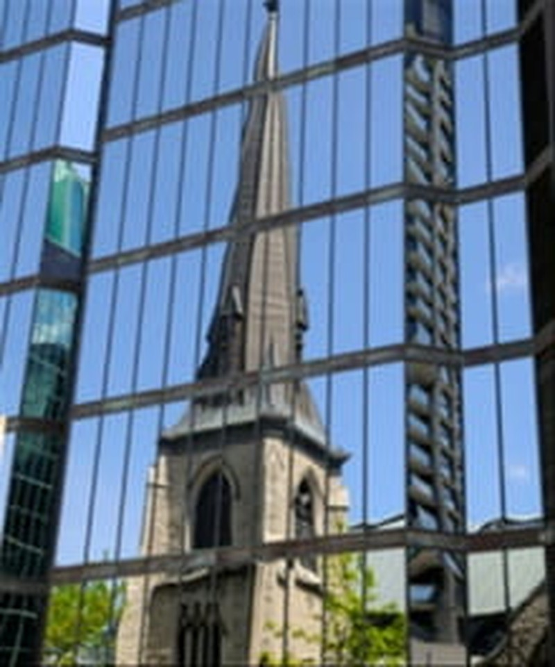 How to Develop a Missional Church