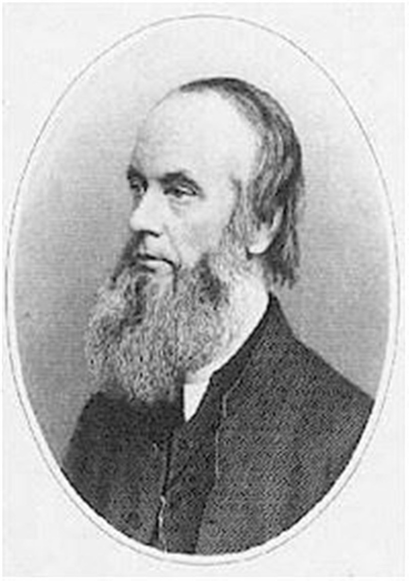 """Henry Alford - Author of Thanksgiving Hymn """"Come Ye Thankful People Come"""""""