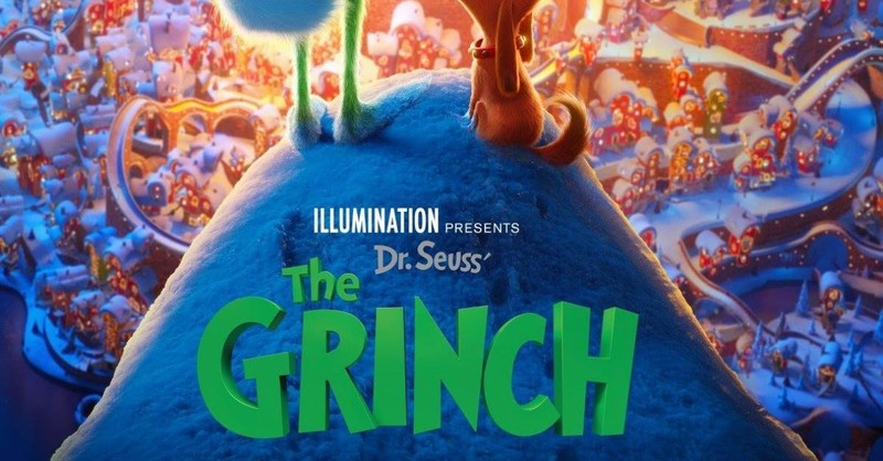 5 Things Parents Should Know about <em>The Grinch</em>