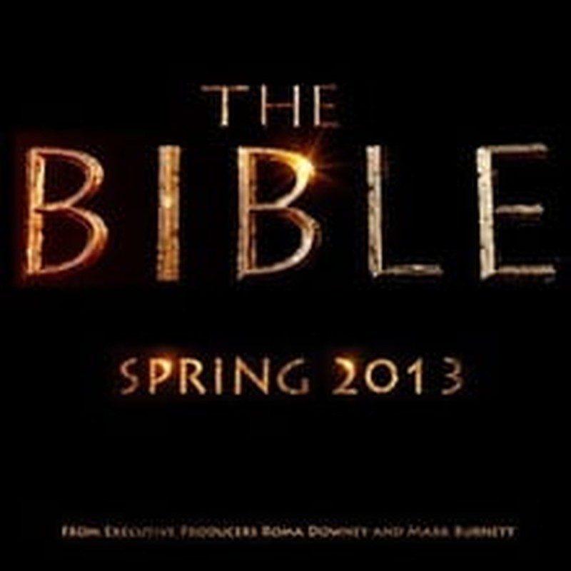 From Genesis to Revelation: <i>The Bible</i> is All One Story