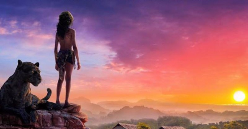 5 Things Parents Should Know about <em>Mowgli: Legend of the Jungle</em>