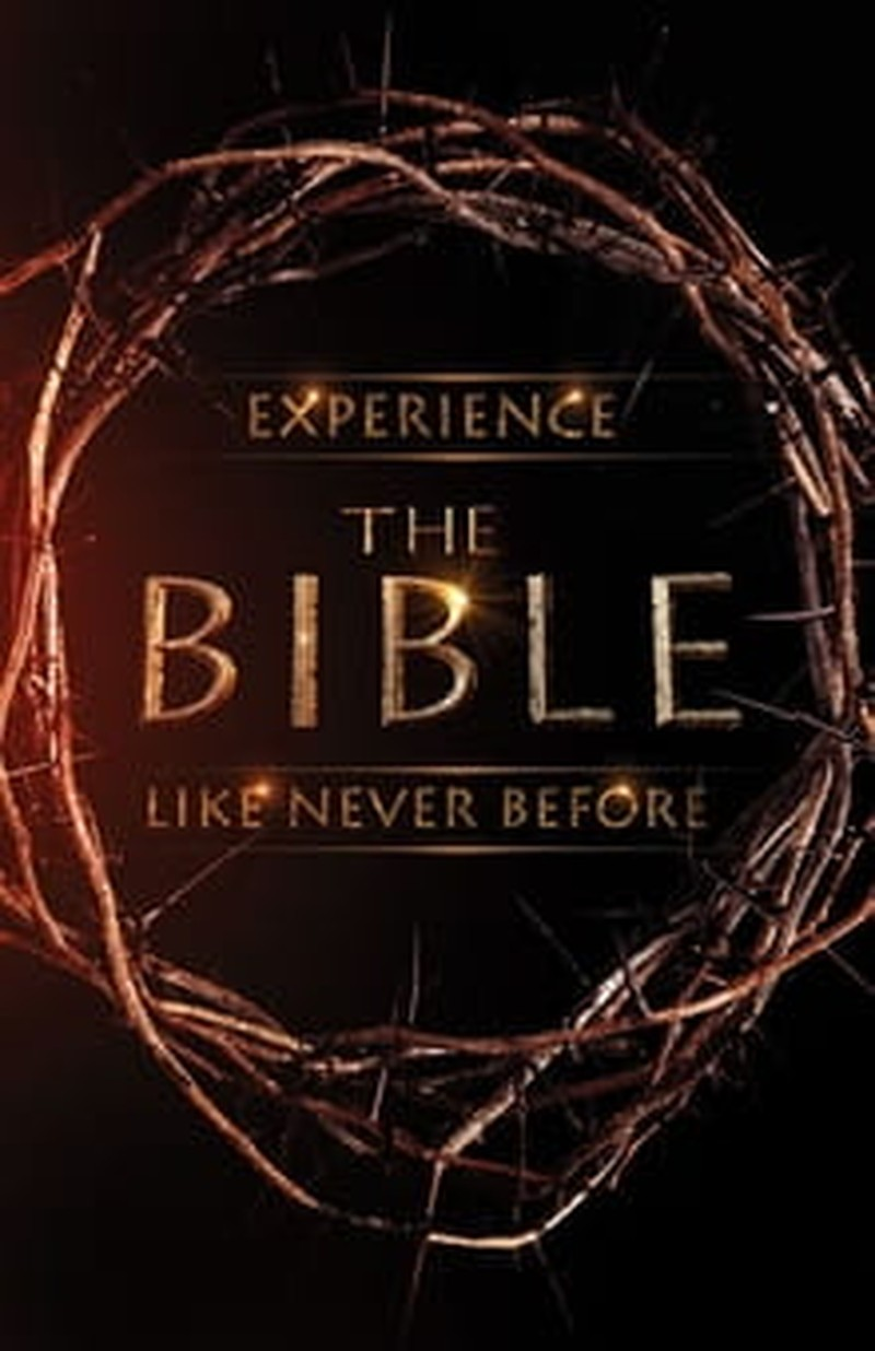 """<i>The Bible</i> Miniseries a """"Labor of Love"""""""