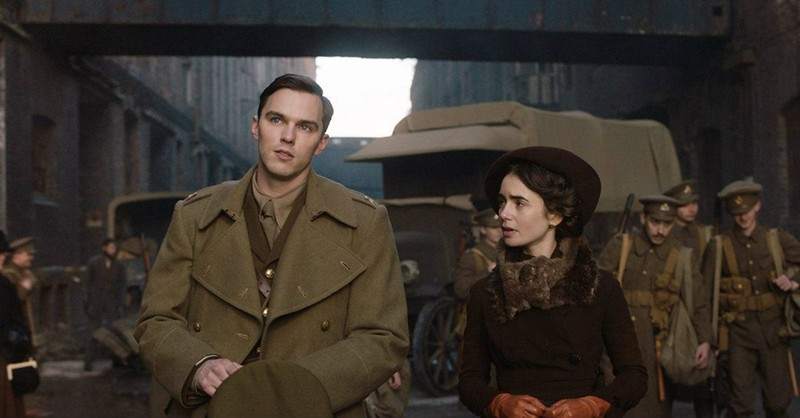 Watch the Latest <em>Tolkien</em> Trailer! Coming to Theaters May 10, 2019
