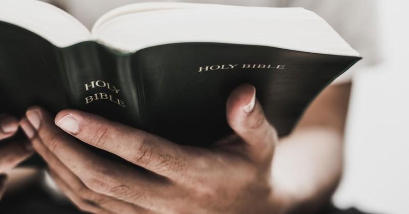 put god first bible