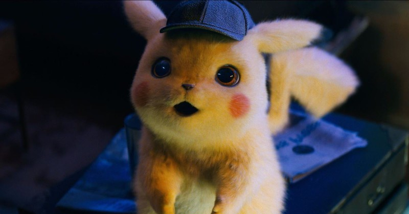 4 Things Parents Should Know about <em>Pokémon: Detective Pikachu</em>