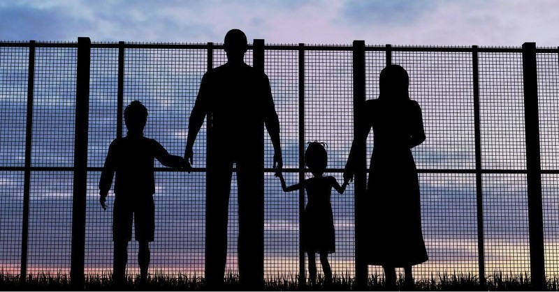 Yes, God Does Want Us to Protect the Family Unit of Immigrants and Refugees