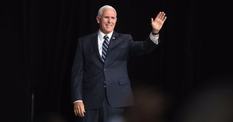 3 Inspiring Ways Mike Pence Lives His Faith