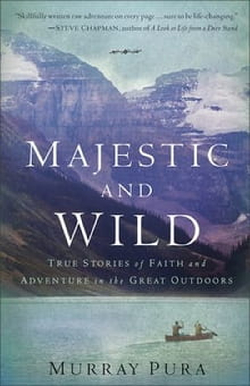 <i>Majestic and Wild</i> Lives Up to its Name