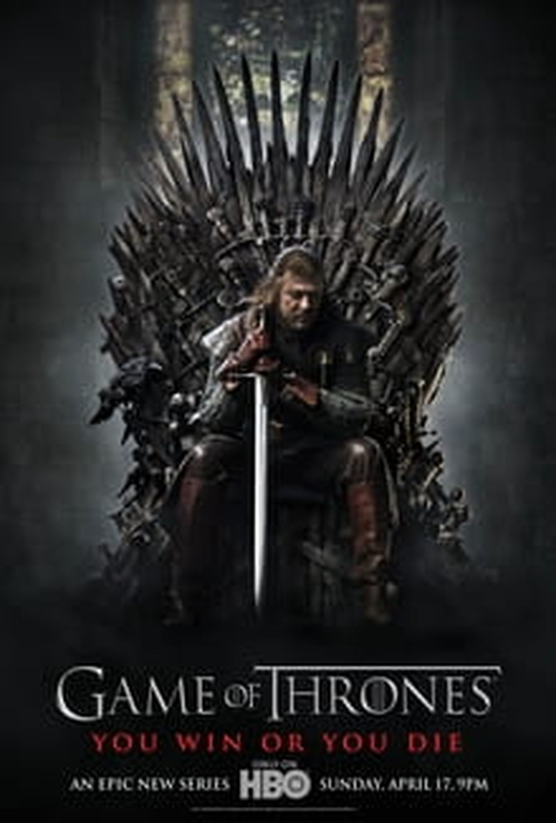 Can a Christian Watch <i>Game of Thrones</i>?