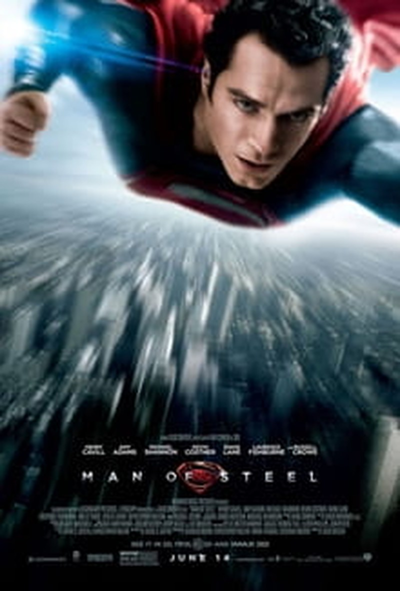 <i>Man of Steel</i> Gives us a Superman for the Ages