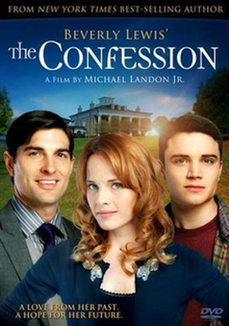 <i>The Confession</i> is Beautiful But Bewildering