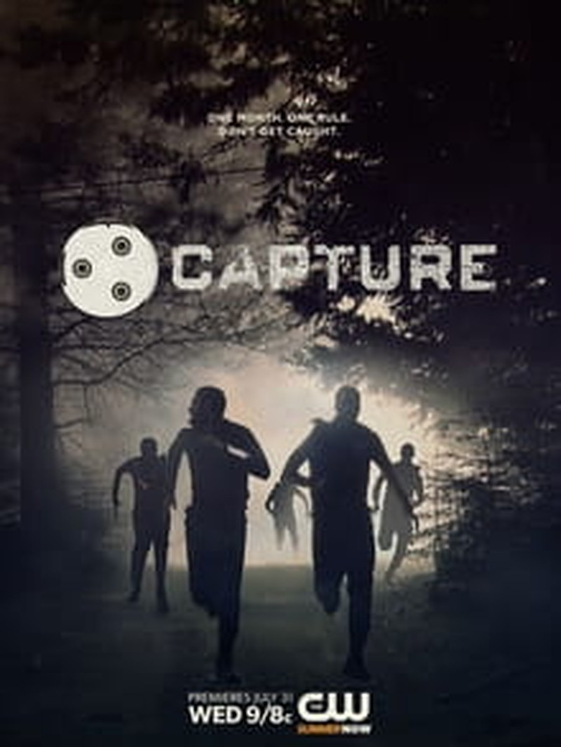 Feel the Thrill of the <i>Capture</i> (a.k.a. the Fake <i>Hunger Games</i>)