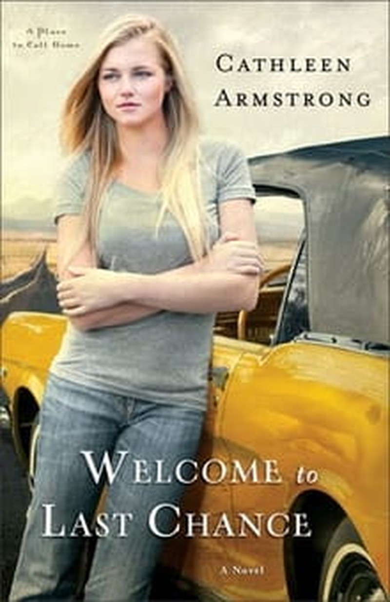 <i>Welcome to Last Chance</i> Welcomes Readers
