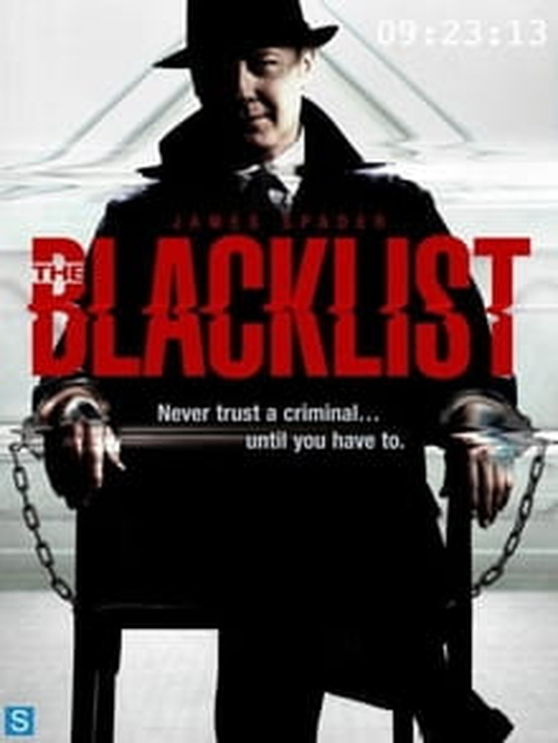 <i>The Blacklist</i> Plays it Safe