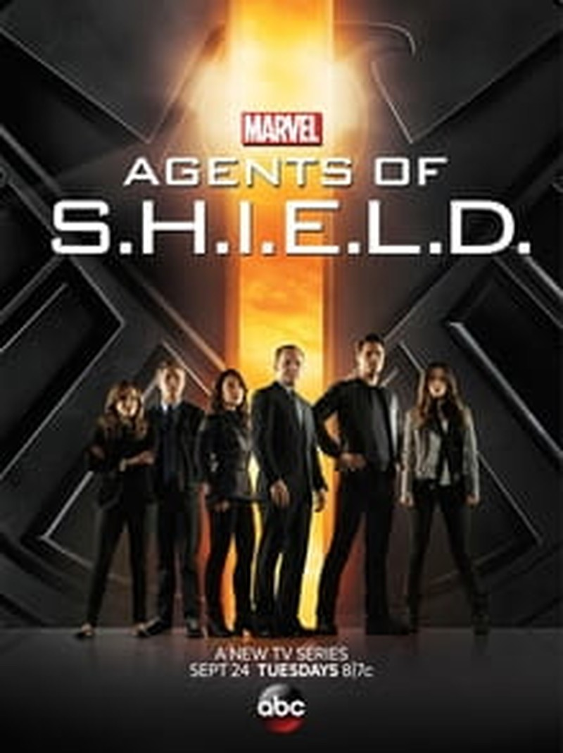 Marvel Wins Again with <i>Agents of Shield</i>
