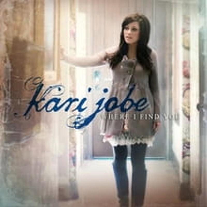 Kari Jobe's <i>You are For Me</i>