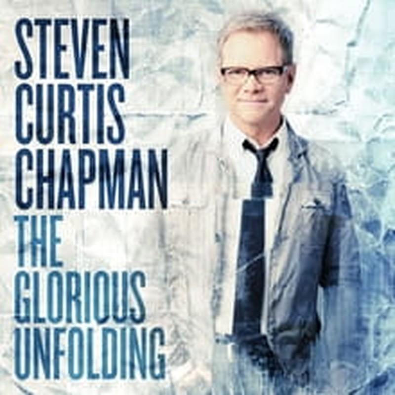 Steven Curtis Chapman – The Joy is Back