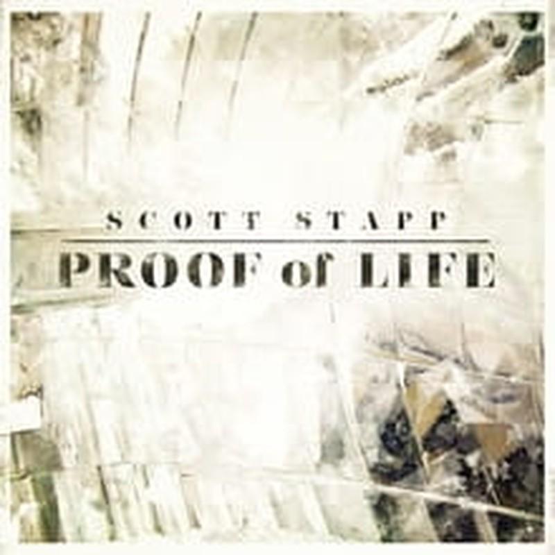 Scott Stapp Offers <i>Proof of Life</i>
