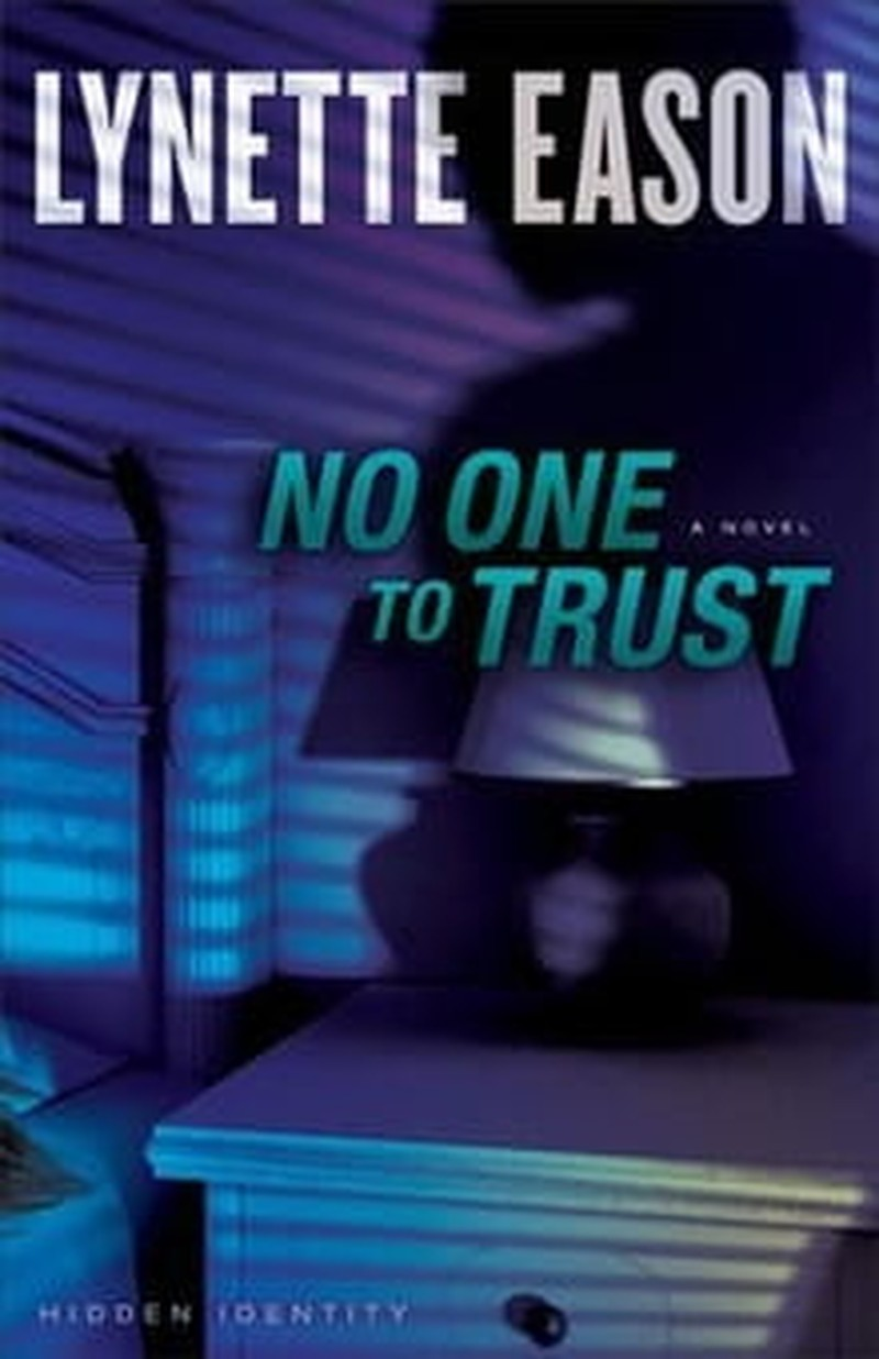<i>No One to Trust</i> Can be Trusted to Entertain