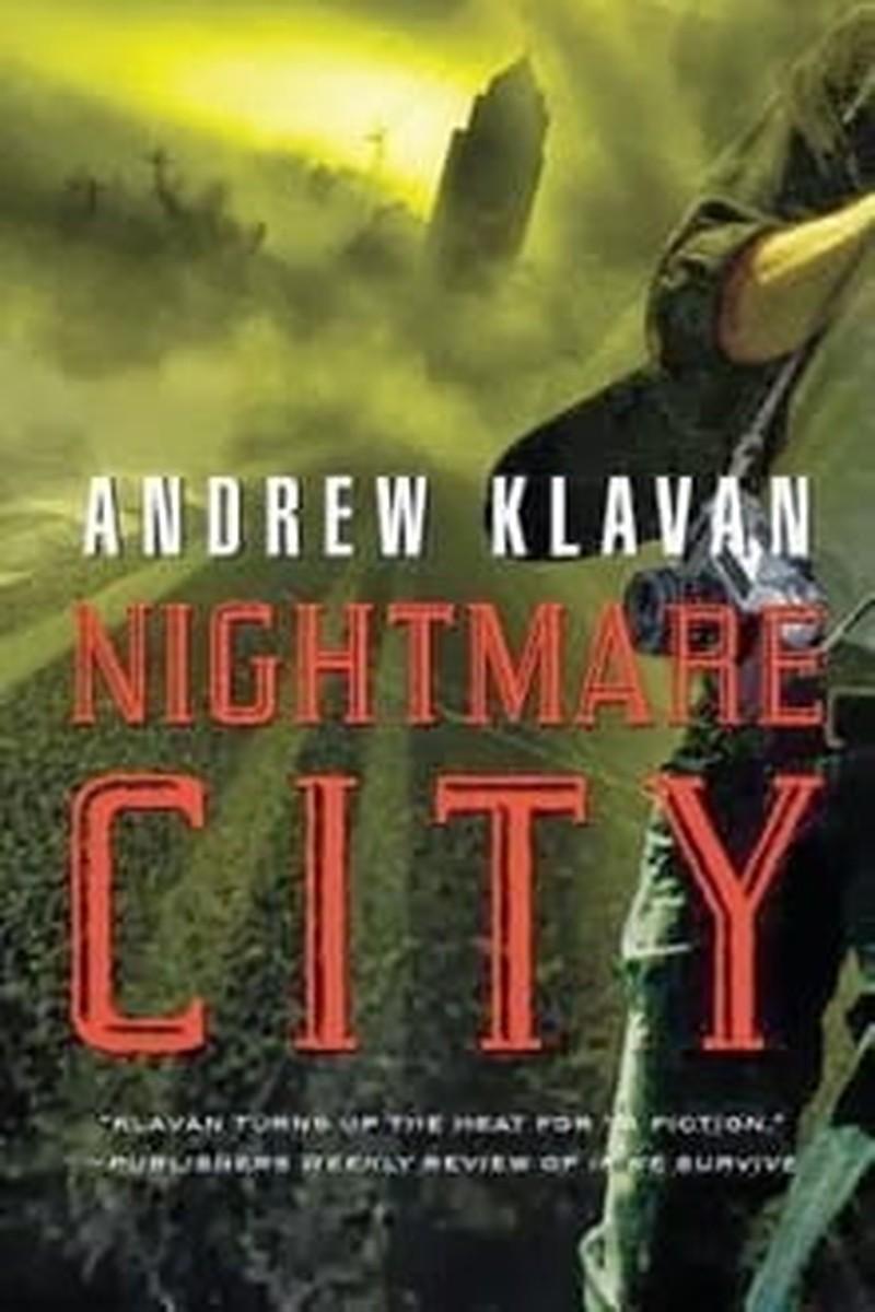 Andrew Klavan Talks New Book, Politics, and Change