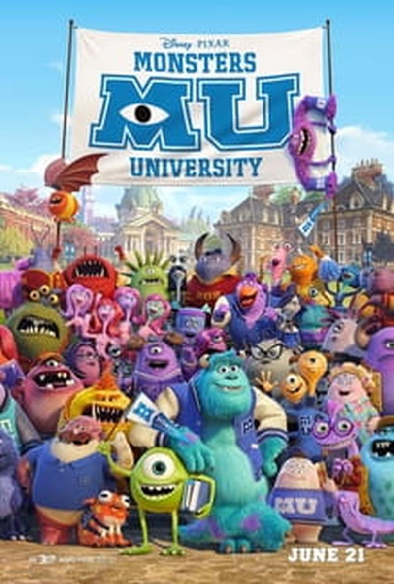 Pixar Artist Draws on Faith in the Studio
