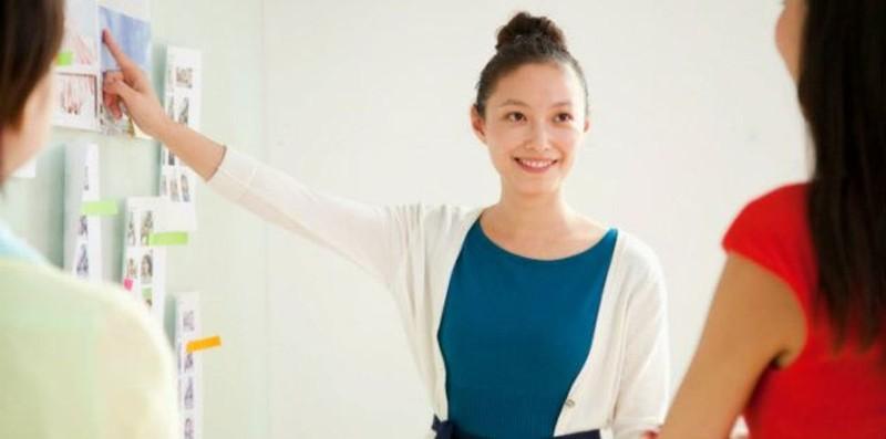 5 Ways Women Can Be Gracefully Assertive