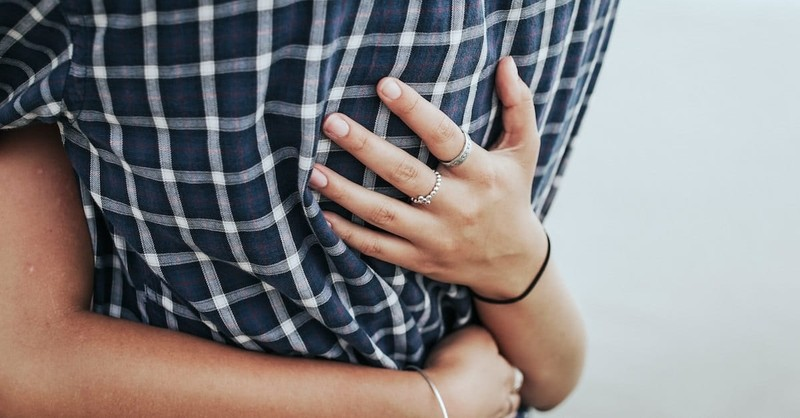 11 Questions to Ask Before You Hug Him