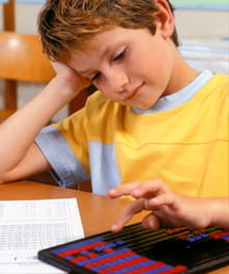 Your Child Can Be Good at Math